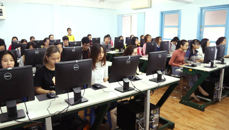 Universities in Vietnam are taking action to improve the skills of the population