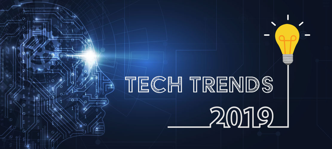 The Tech Trends of 2018 and 2019 banner related post