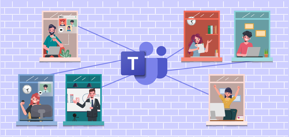 Collaborate and communicate with Microsoft Teams