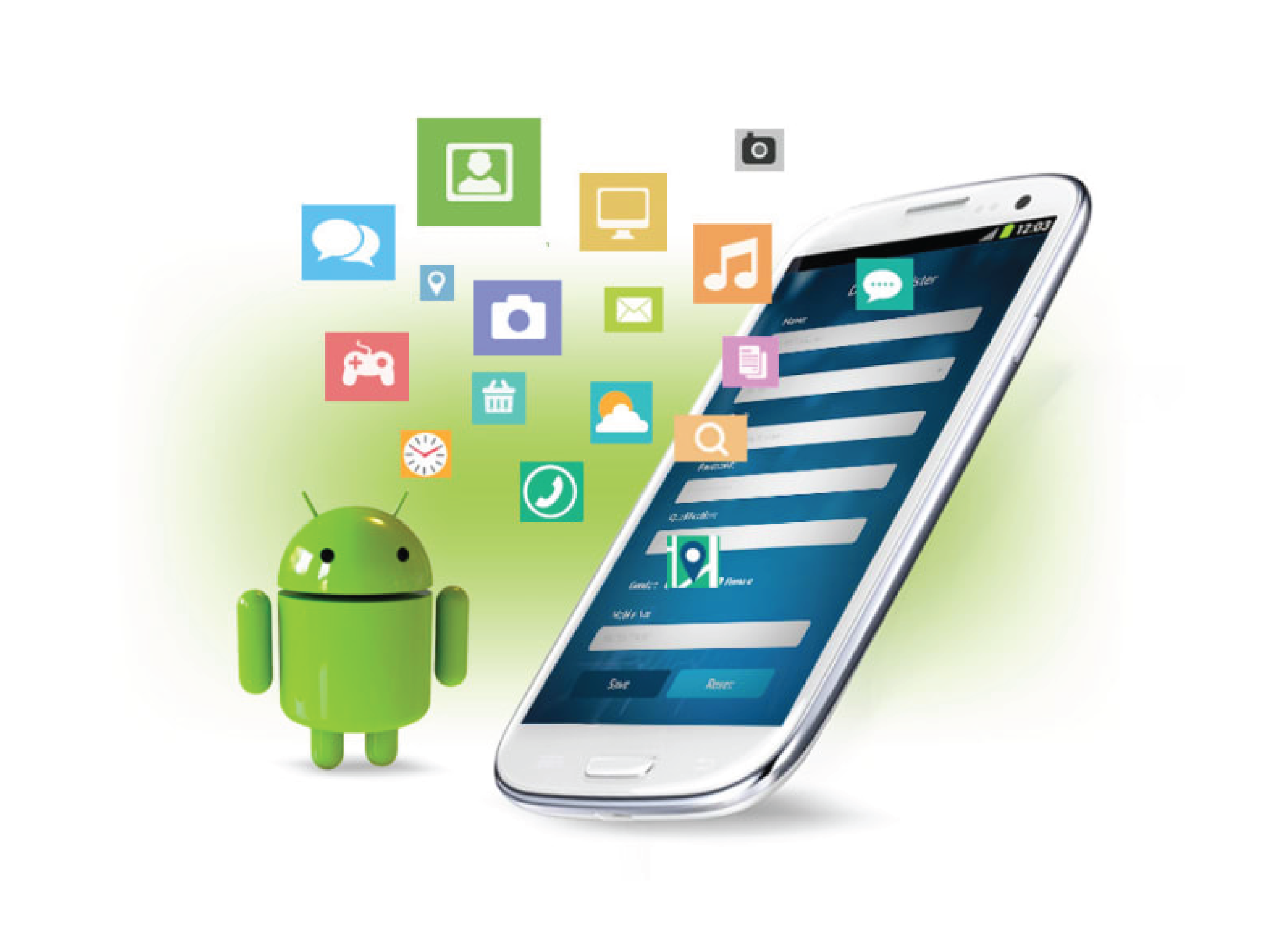 Top 5 Most Useful Android Development Tools