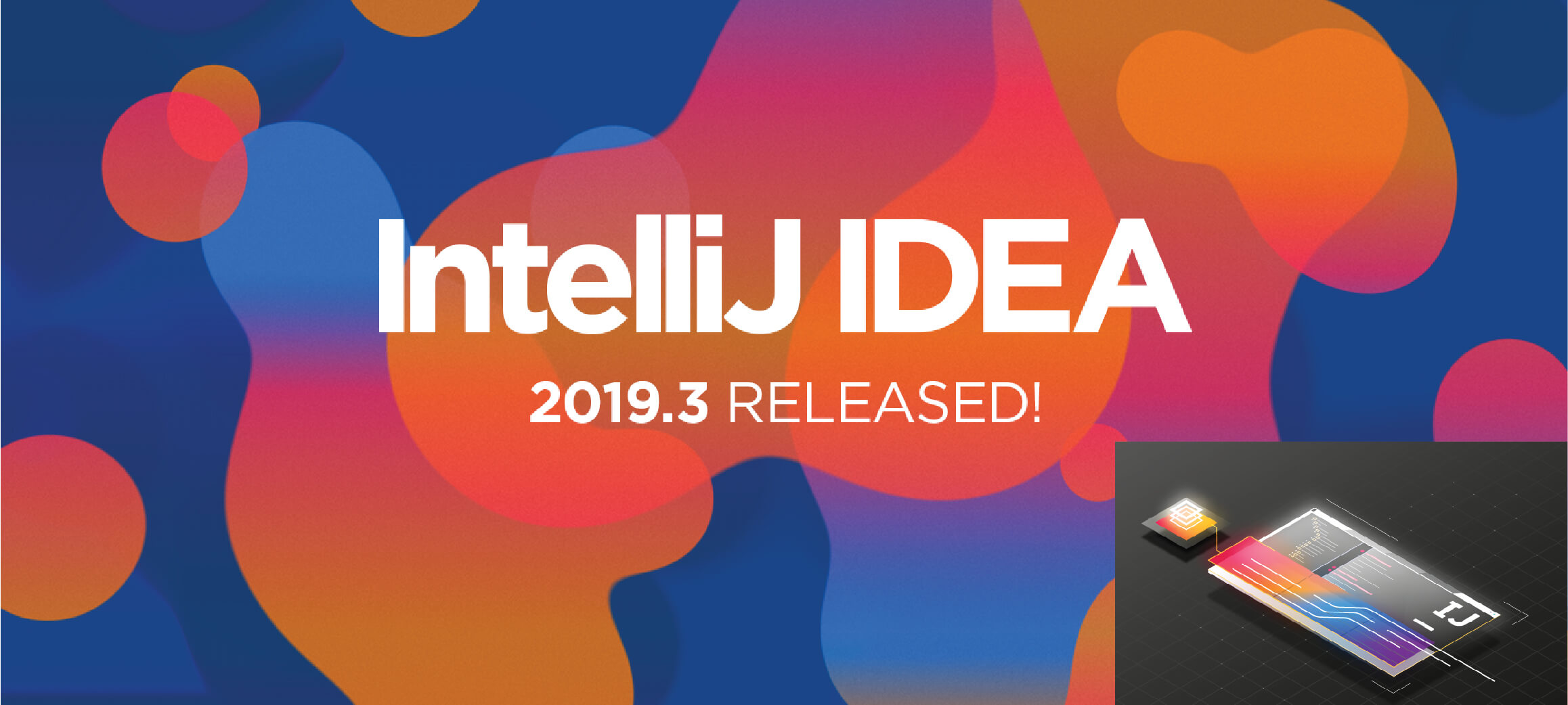 """INTELLIJ IDEA"""