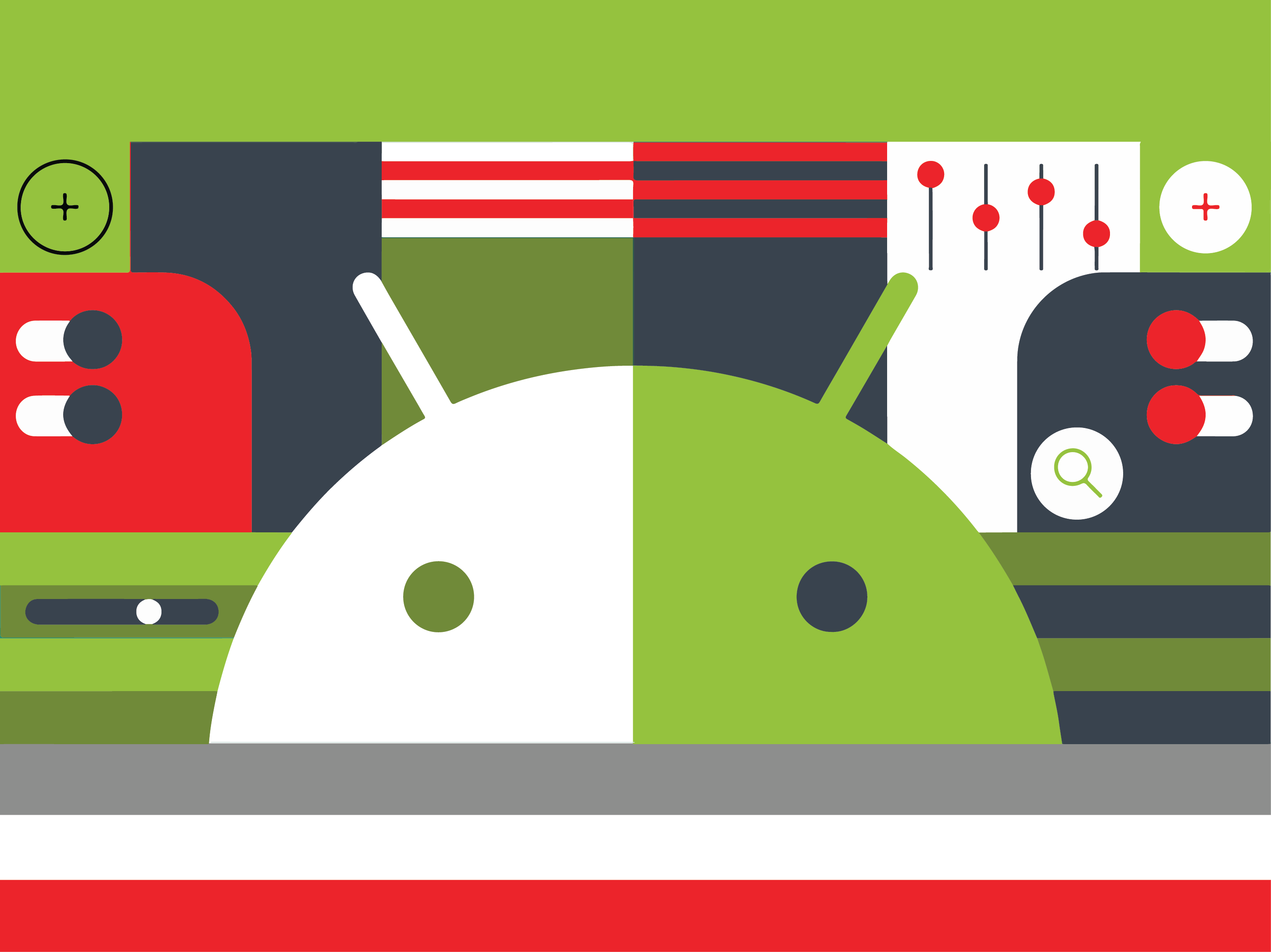 Android Development Best Practices