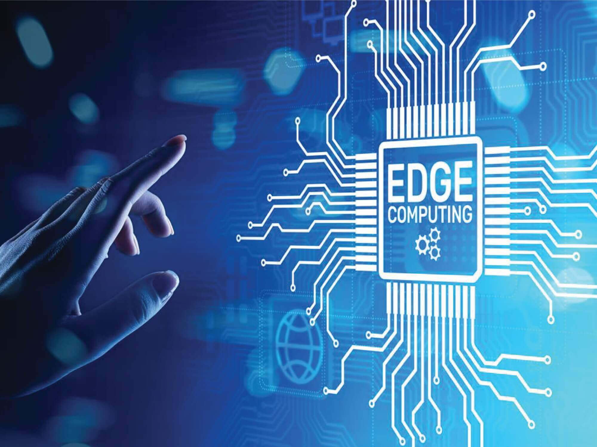 Edge Computing – Bringing the Cloud to You