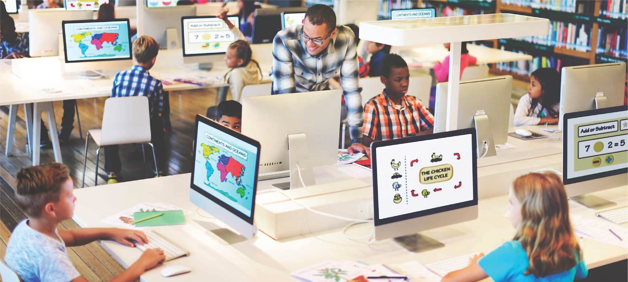 """Top 5 Education Technology Every Classroom Needs"""