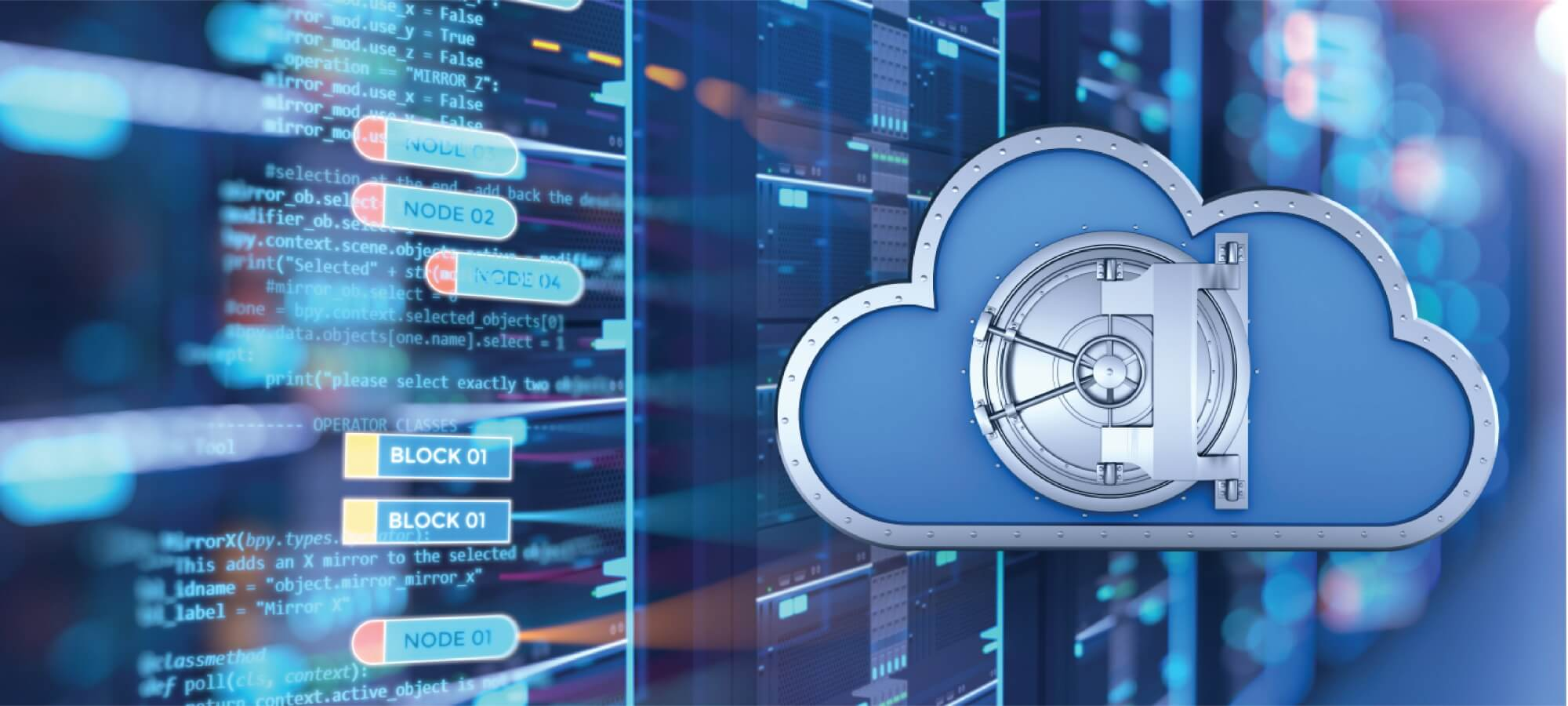 """Everything You Need to Know About Cloud Computing - Image 1"""