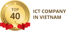 Orient Software as one of Vietnam's Top 40 IT companies