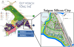 Vietnam's Ho Chi Minh City attracts high technology business with Saigon Silicon City